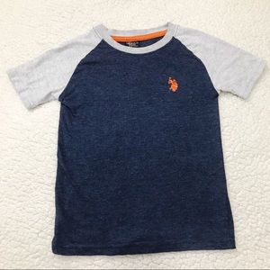 U.S. Polo Assn. short tees short sleeve